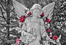 Art & craft: Angels / by Nille Franck