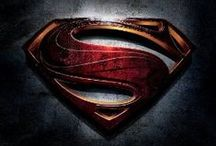 Man of Steel / Kingdom Come! All things Man of Steel.  / by DC Comics