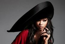 Style: Hats in fashion / by Nille Franck