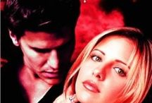 Vampires, Ghosts, Werewolves...oh my! / all things supernatural in books, tv, and movies.