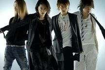 J-Music!! / Favorite artists and occasional listening from Japan!
