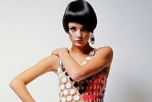 Style: > 1965 Retro - young fashion / The young fashion from the mid 60s and 70s - and some from the 80s / by Nille Franck