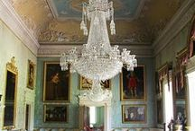Inspirational chandeliers / Some of the worlds most magnificent lights! http://www.italian-lighting-centre.co.uk/