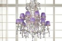 Light up your Living Room / A range of stunning chandeliers and light fixtures perfect for your living area.http://www.italian-lighting-centre.co.uk/