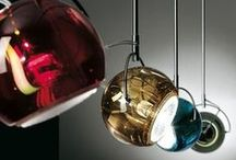 Recessed and spot lighting / A selection of great Italian recessed and ceiling lights from our site.  http://www.italian-lighting-centre.co.uk/
