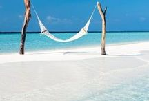 Hang in Hammocks  / Where To relax :)