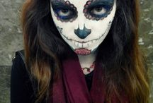 Mexican day of the dead / by Miss Brown