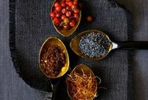 spices mix