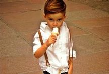 childs style