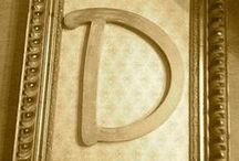 D as in Diana