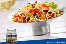 Recipes by Kohinoor