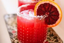 Alcoholic Drinks and Jello Shots / Easy recipes for a long days work or even just having a get together. Either way everyone will be pleased. / by Bella Belleza