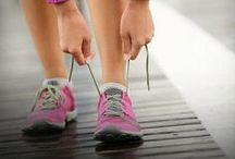 sport fashion and motivation / Motivaatiota ja ideoita urheiluun :)