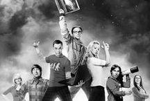 Big Bang Theory / by MoparGirl702