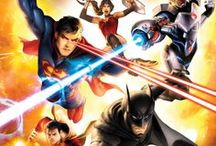 Justice League War / by DC Comics