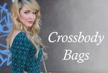 Cross-body Babe / New Cross-body from the Weekend by Thursday Friday line! www.thufri.com