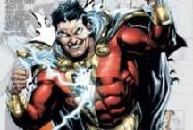 Shazam / by DC Comics