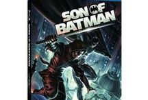 Son of Batman / by DC Comics