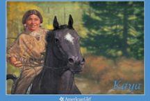 school|AG 1764 Kaya / by dandelionwishes