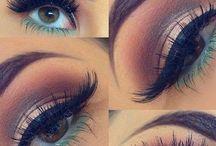 Makeup / Make-up looks