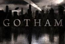 Gotham / by DC Comics