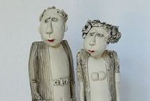 Art theme: Couples / by Nille Franck