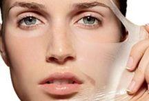 Skin like a pechy Edward, hair like a Kardashian / Tips and tricks for beauty and skin