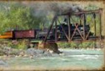 Things to do around Durango / Fun things to do and visit around Durango, Colorado