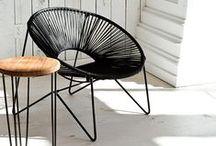 Chair affair