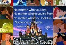 Disney *-*