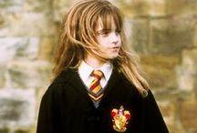 Harry Potter / Always.