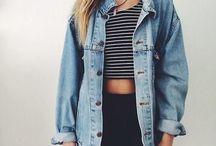 F A S H I O N / clothes