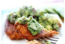 health / Nutritious recipes/foods.