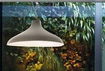 Lights in  shades of grey / Grey - a fabulous modern neutral colour for your home. These are some of the lovely lights and lamps on our site in shades of grey. We export all over the world.