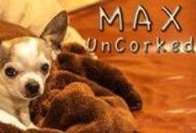 Max Uncorked / Max Uncorked is a blog dedicated to happenings in and around Four Leaves Winery in Durango, Colorado