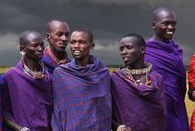 Astounding Africa