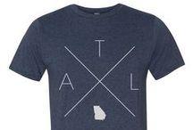 Home City T Shirt