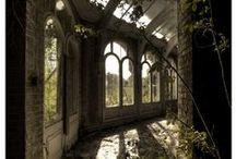 dom po drugiej stronie lustra ....