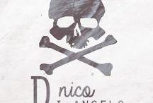 Nico de Angelo!!