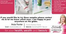 Infinity Health and Beauty / All Natural and Aloe Vera Based Products. To order or To join my team go to www.infinitybeauty.flp.com or message me at +27 76 557 6958