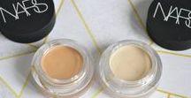 Revues d'anti-cernes / MAC Cosmetics, Tarte, Milani, Wet n Wild, Nars, Couleur Caramel...