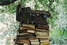 Bookworm's secret passion / Mostly the books I read and liked. Some of them are just waiting to be opened and some of them I closed before finishing them.  / by Barbara Radošević