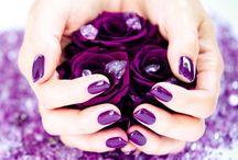 Nails / by Amanda Krause