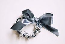 Jewelry / by Amanda Krause