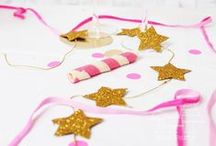 Party idea / holidays_events / by Mandy P.