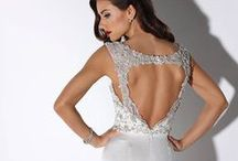 Wedding gowns to marry for
