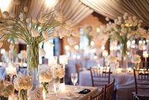 Wedding decoration inspiration