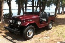 25 series Land Cruiser
