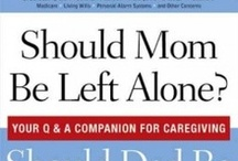 B O O K S / Recommended Reading For Caregivers