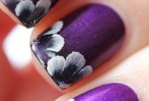 Nails  / by Heather Curtis
